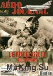 Aero Journal  №43