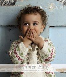 Rowan Summer Baby - 2007