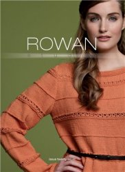 Rowan Studio Issue 27 2012