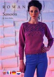 Rowan - Sassoon 2012