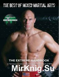 The best of the Mixed Martial Arts
