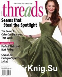Threads Magazine May 2010