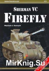 Armor PhotoGallery 13 Sherman VC Firefly