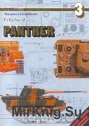 Tank Power 03 - PzKpfw.V Panther vol 3