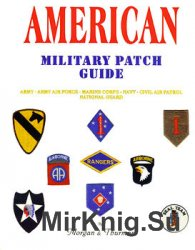American Military Patch Guide