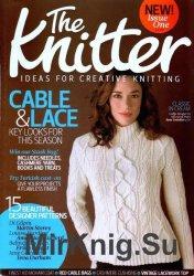 The Knitter №1, 2009