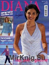 Diana Lady Maglia №41
