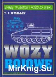 Wozy Bojowe: Transportery Opancerzone i Bojowe Wozy Piechoty