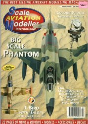 Scale Aviation Modeller Internatational №7 1997