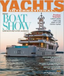 Yachts International №6 2011