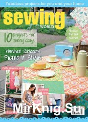 Sewing World №233  2015