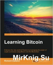 Learning Bitcoin (+code)