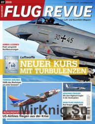 Flug Revue 2016-07
