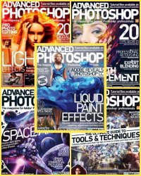 Advanced Photoshop. Архив за 2013 год
