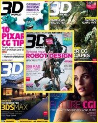 3D World. Архив за 2013 год