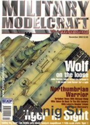 Military Modelcraft International 2002-11