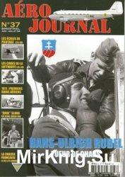 Aero Journal №37