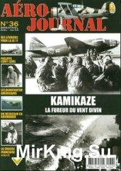 Aero Journal №36