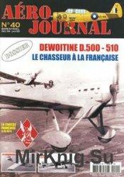Aero Journal №40