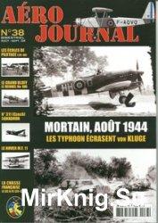 Aero Journal №38