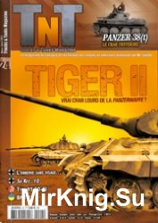 Trucks & Tanks Magazine №24 - Mars-Avril 2011