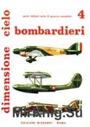Dimensione cielo 04 - Bombardieri vol.1