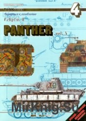 Tank Power 04 - PzKpfw.V Panther vol 4