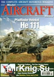 Model Aircraft Monthly 2005-07