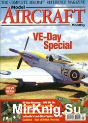 Model Aircraft Monthly 2005-05