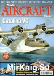 Model Aircraft Monthly 2005-06