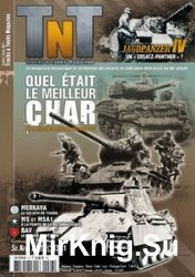 Trucks & Tanks Magazine №26