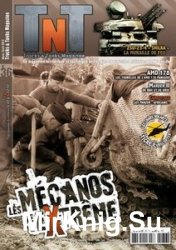 Trucks & Tanks Magazine №36