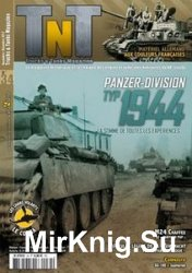 Trucks & Tanks Magazine №34