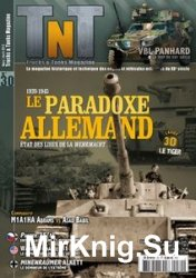 Trucks & Tanks Magazine №30