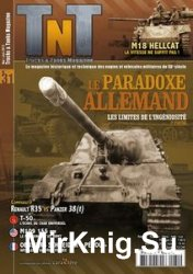 Trucks & Tanks Magazine №31