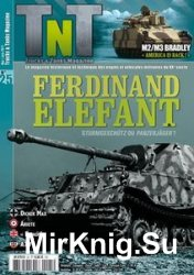 Trucks & Tanks Magazine №25