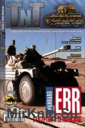 Trucks & Tanks Magazine №37