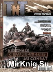 Trucks & Tanks Magazine №41