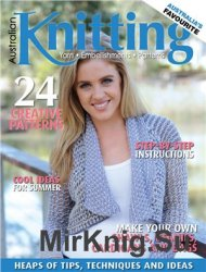 Australian Knitting vol.6 no 4 2014