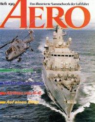 Aero: Das Illustrierte Sammelwerk der Luftfahrt №199