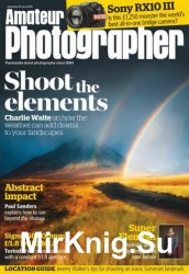 Amateur Photographer 18 June 2016