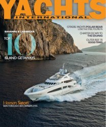 Yachts International №1 2012