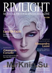 Rimlight Models & Photographers N.8 2016