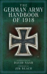 German Army Handbook: April 1918