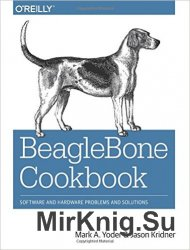 BeagleBone Cookbook