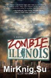 Zombie, Illinois  (Аудиокнига)
