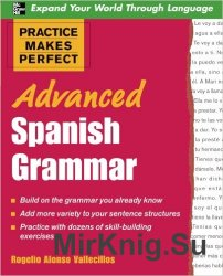 Advanced Spanish Grammar