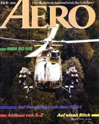 Aero: Das Illustrierte Sammelwerk der Luftfahrt №201