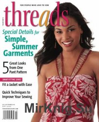 Threads Magazine July 2010
