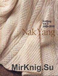 Nak Yang Knitting vol.3 2009-2010
